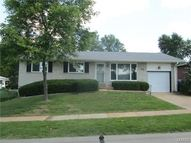 4443 Welford Saint Louis MO, 63128