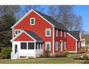 3 Abbott Lane Bedford MA, 01730