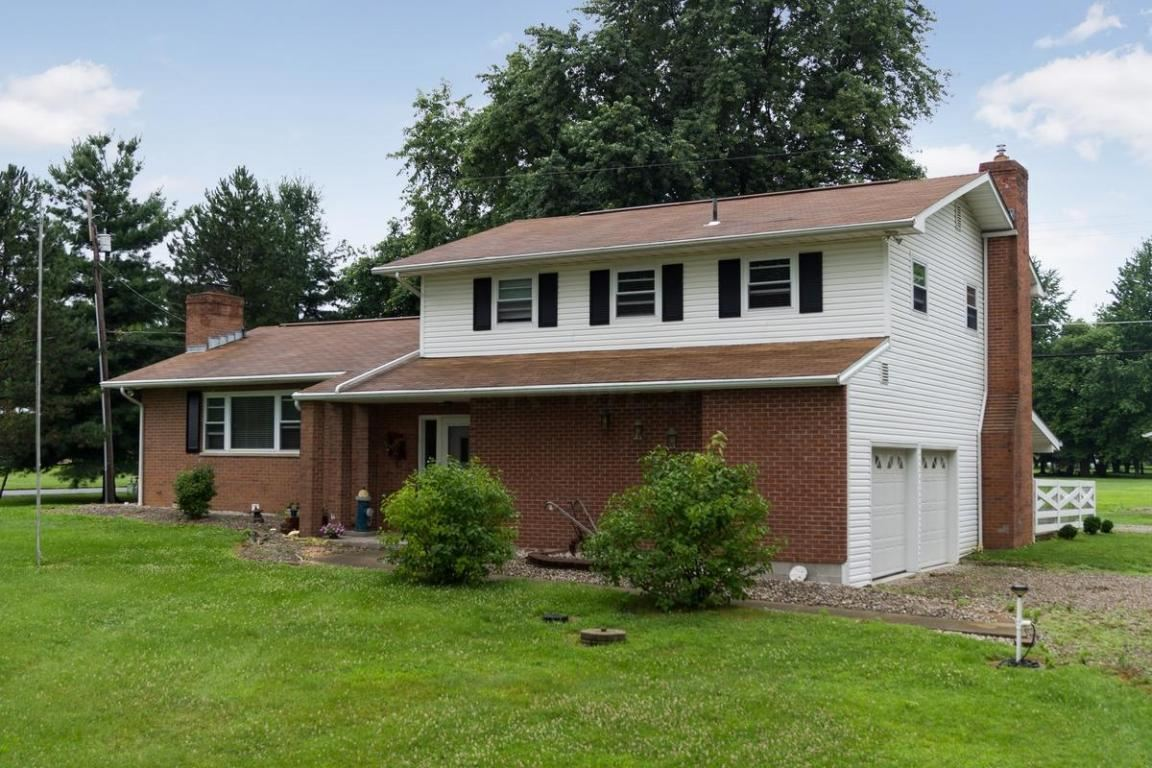6611 Ulry Road Westerville OH, 43081