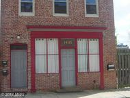 1425 Fairmount Avenue East #3 Baltimore MD, 21231