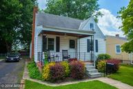 6413 Kriel Street Baltimore MD, 21207