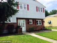 317 Wessling Circle Baltimore MD, 21228