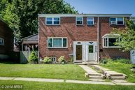 1023 Regina Drive Baltimore MD, 21227