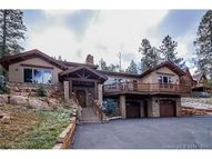 1341 Forest Edge Road Woodland Park CO, 80863
