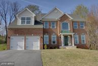 11706 Trotter Point Court Clarksville MD, 21029