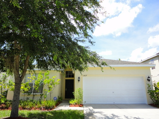 13627 Old Florida Circle Hudson FL, 34669