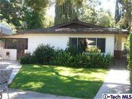 819 Orange Grove Place South Pasadena CA, 91030