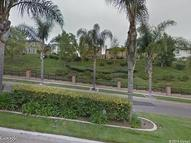 Address Not Disclosed Laguna Niguel CA, 92677