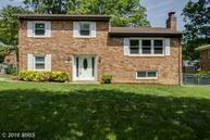 1306 Shady Glen Drive District Heights MD, 20747