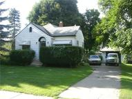 2590 Hallman Ave Waterford MI, 48328