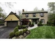 140 Linden Dr Wyoming OH, 45215