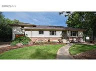 1608 Mathews St Fort Collins CO, 80525