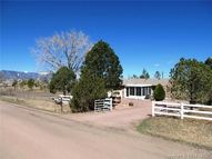 8130 Valli-Farm Road Fountain CO, 80817