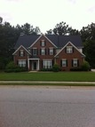 105 Chaucer Parkway Fayetteville GA, 30214