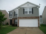 4137 Congaree Drive Indianapolis IN, 46235