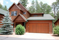 3039 Buck Crossing Way Pinetop AZ, 85935