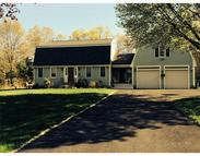 45 Donegal Way Mansfield MA, 02048