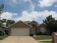 6721 Canyon Creek Drive Arlington TX, 76001
