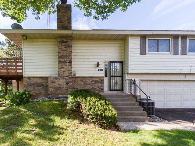 4144 Sylvia Lane S Shoreview MN, 55126