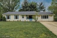 3409 Northshire Lane Bowie MD, 20716