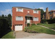 809 Vermont Avenue Pittsburgh PA, 15234