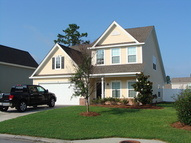 9 Cross Gate Ct. Pooler GA, 31322