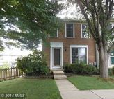 50 Fencerow Court Baltimore MD, 21236
