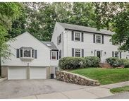 16 Nod Hill Rd Newton MA, 02461
