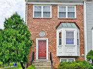 12118 Sweet Clover Drive Silver Spring MD, 20904