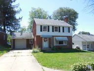 1047 Lexington Avenue Mansfield OH, 44907