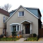 1528 Fred Street Whiting IN, 46394