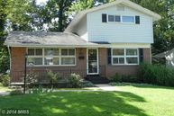 326 Edmonston Drive West Rockville MD, 20852
