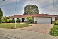 4552 Grover Ct Fremont CA, 94536