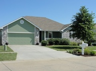 4147 Taneil Dr. Manhattan KS, 66502