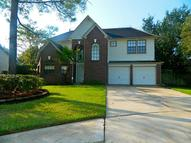 2606 South Brompton Dr Pearland TX, 77584