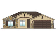 Plan 1258 Saint George UT, 84770