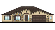 Plan 2135 Saint George UT, 84770