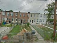 Address Not Disclosed Baltimore MD, 21218