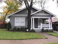 6039 Velasco Avenue Dallas TX, 75206