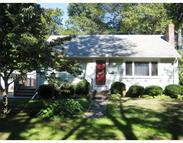 64 Welsford St Brockton MA, 02302