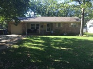 2416 Ionia St Fort Smith AR, 72901
