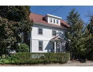 153 Summit Ave Brookline MA, 02446