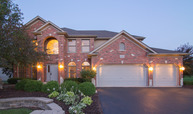 2663 Lupine Circle Naperville IL, 60564