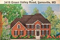 3419 Green Valley Road Ijamsville MD, 21754