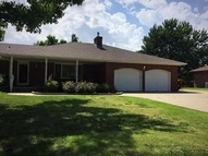 602 N Sylvan Ln Wellington KS, 67152