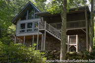 264 Valle River ( River Bend Rd. ) Boone NC, 28607