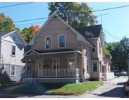 30 Franklin St Leominster MA, 01453