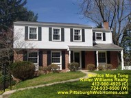 110 Mercia Dr Pittsburgh PA, 15237