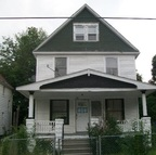 3292 West 54th Street Cleveland OH, 44102
