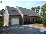 120 Tirrells Way South Chatham MA, 02659